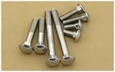 供应304/316 美标ANSI B18.5 不锈钢马车螺栓