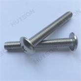 不锈钢大扁头机螺钉     可非标定制