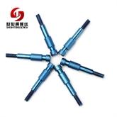 来图定制非标钛螺丝 M2*21.3多工位生产紧定非标钛螺丝