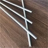专业生产日标螺杆W3/8x2000电镀蓝白锌