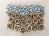 专业生产六角螺母