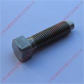 合金钢N06600小方头螺栓