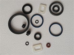 橡胶密封件O型圈影像检测自动全检分选机