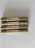 厂家直销 高强度双头螺栓  碳钢牙条螺栓