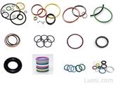 o-rings 美国橡胶o rings O型圈o-rings中国代理商 无锡市阿曼达机电有限公司