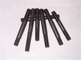 专业生产12.9级高强度双头螺栓 双头螺柱 GB900 紧固件 标准件