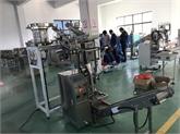 上海厂家直销飞机胀塞包装机,壁虎全自动计数包装机零配件自动包