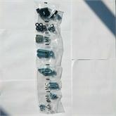 全自动计数螺丝包装机、多种零件多功能配件包装设备