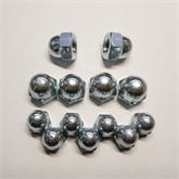 DIN1587盖形螺母