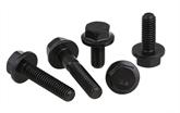 专业生产10.9级高强度标准紧固件外六角法兰面螺栓螺丝 DIN6921