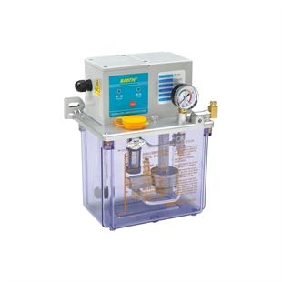 厂家直销PLC控制稀油注油机