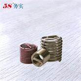 304不锈钢 钢丝螺套 螺纹护套M2-M27