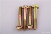 GB5787标准六角法兰面螺栓高强度非标法兰螺栓