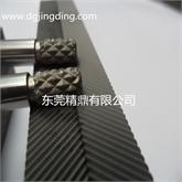 厂家供应不锈钢网纹菠萝花搓丝板