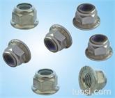 厂家供应不锈钢法兰尼龙M3 品质保证