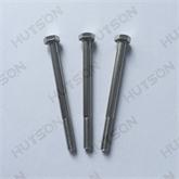 不锈钢六角头螺栓GB5782      可非标定制各种特殊材质