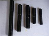 专业生产10.9级双头螺刷螺丝 GB900 高强度标准紧固件双头螺柱