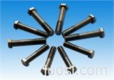 专业生产6.8级标准紧固件六角螺栓螺丝 GB5782 半螺纹螺栓螺丝