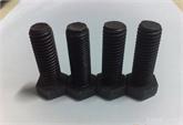 专业生产标准紧固件8.8级六角螺栓螺丝 DIN933 高强度全螺纹螺栓螺丝