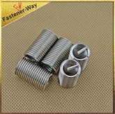 熱銷供應 不銹鋼螺紋套 M系列螺絲護套 鋼絲螺紋護套牙套M2*1.5D