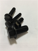 GB/T 5789 六角法兰面螺栓