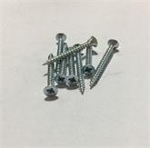 DIN 18182 米字槽干壁钉/纤维板钉
