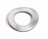 304不锈钢 波形垫圈 GB/T955