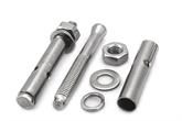 304不锈钢 膨胀螺栓(拉爆)DIN22795