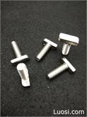 厂家直销 304T型螺栓 不锈钢螺栓 各种非标定制