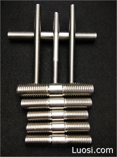 不锈钢304 牙条 牙棒