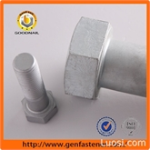 12.9级外六角螺栓 GB5782/5783