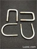 304不锈钢U型螺栓