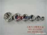 GB6184全金属六角锁紧螺母
