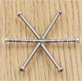 不锈钢螺钉 专业生产 质量保证