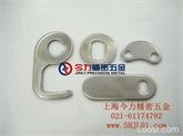 不锈钢非标垫圈定制