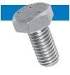 Bossard  BN 20541 六角头螺钉 全螺纹 钢  8.8 蓝色镀锌 ecosyn®