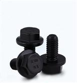 GB5782GB5783 高强度六角螺双 专业生产外六角螺丝