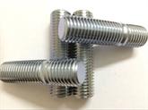 工厂生产双头螺栓 高强度汽车紧固件 双头牙棒丝杆