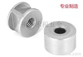 304316不锈钢非标螺母订制A2A4不锈钢非标螺帽订制