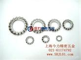 GB861.2/DIN6798A外齿锁紧垫圈