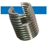 Bossard BN 20346 自攻自切螺纹嵌套 钢  表面硬化