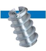 Bossard BN 239 螺纹嵌套 用于木材,带导屑槽