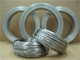 德国DIN不锈钢氢退丝1cr17不锈钢中硬线X6Cr17精抽草酸冷镦线材430不锈钢全软线