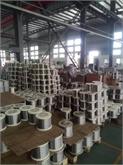 上海巨朗精密电子专用不锈钢螺丝线/电器不锈铁螺丝线0.1-16新日铁精线