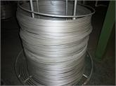 sus430不锈钢螺丝线铆钉亮面线 不锈钢全软线 430不锈钢丝 1cr17不锈铁草酸丝