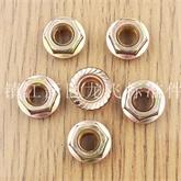 法兰西螺母 批发专业生产 质量保证