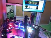 光学影像筛选机 精密螺丝 螺母筛选机