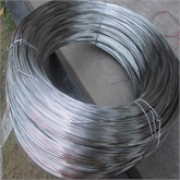00Cr19Ni13Mo3合金奥氏体不锈钢线材SUS317L冷镦固溶精线