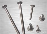 镀锌GB801 40CR35CRMO 8.8级10.9级高强度半圆头方颈马车螺栓