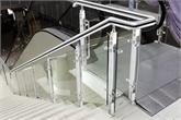 不锈钢扶手的制作步骤